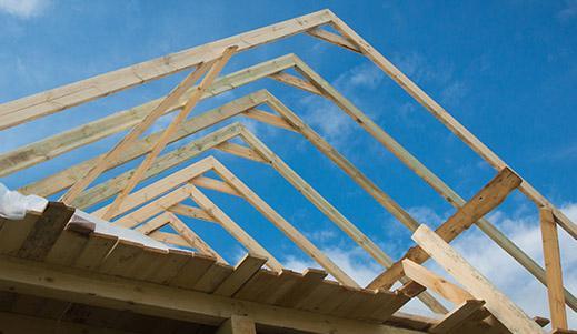 étapes de construction bâtiment et maison, Leers