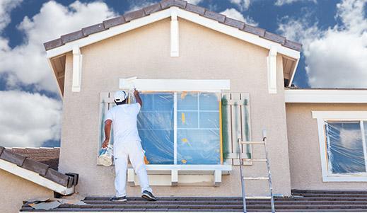 Rénovation et Réhabilitation maison et bâtiment, Leers